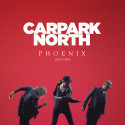"Carpark North släpper albumet ""Phoenix Edition"" 17 april"