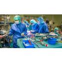 USÖs hjärtkirurgi toppar kvalitetsregister