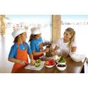 Apollo klar med Mondo Family Resort i Fujairah