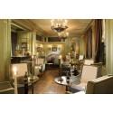 Le Dokhan på Radisson Blu Le Dokhan's hotel i Paris