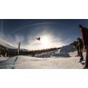 Snowboard: Emil Ulsletten og Aleksander Østreng videre til finale i vinteren første verdenscup Dew Tour