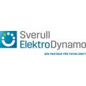 Sverull ElektroDynamo - a full service provider to industry