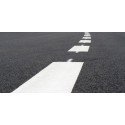 Asfaltbeläggningar i Boden bygger om väg 805 och 807