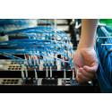Avbrott på bredband i Lidköping natten 7-8 november
