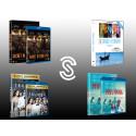 Nyheter på BLU-RAY, DVD och DIGITALT från Scanbox Entertainment i juli