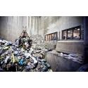 Overkapacitet til affaldsforbrænding i Danmark til mindst 2025