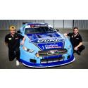 FordStore BilMånsson inleder samarbete med Bryntesson Motorsport