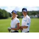 Svenskt olympiskt golfguld