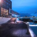SKY Pollare med en av världens bästa LED-moduler.