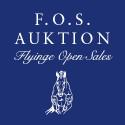 Selektering till Flyinge Open Sales den tionde september