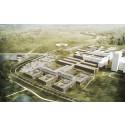 Danmarks største OPP-projekt udfordrer alle ingeniørdiscipliner