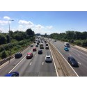 RAC comments on plans to increase the speed limit through motorway roadworks