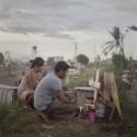 Två år efter megatyfonen Haiyan – barn extremt sårbara under den pågående tyfonsäsongen