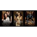 Nu släpper Harlequin The Tudors – tre böcker om den engelske kungen Henrik VIII