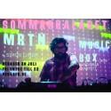 Sommarkalaset med MRTN + Music Box på Debaser Malmö 26/7