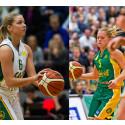 Nathalie Schönberg och Fanny Håkanson fortsätter i Alvik