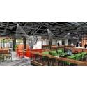 Kista Galleria utökar matutbudet med Food and Beverage Market