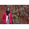 Suad Ali, utsedd till årets supertalang 2016 av Veckans Affärer