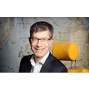 Mobilaris vd ny ordförande för Arctic Business Incubator