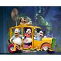 Äntligen är de tillbaka! Se Musse och Mimmi live på scenen i Disney Live! Musse & Mimmi på turné