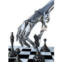 AI kan skapa en odödlig diktator vi inte kan fly ifrån... Domedagen.