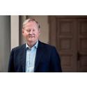 Leif Östling, ordförande Svenskt Näringsliv, hedersdoktor vid Luleå tekniska universitet