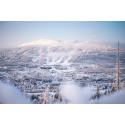 Går mot tidenes vinterferie i Trysil