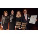 Delphi utsedd till Årets Advokatbyrå för tredje året i rad!