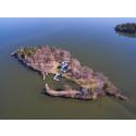 Booli.se: Huset på ön som blivit en klickraket