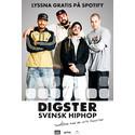 UNIVERSAL MUSIC STORSATSAR PÅ SVENSK HIPHOP MED UTOMHUSREKLAM