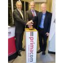 primacom nimmt modernes Glasfaser-Koax-Netz für Luckenwalde in Betrieb