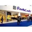 Citycon i samarbete med Waitress för mobila matbeställningar till Kista Gallerias food court