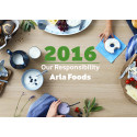 Ny rapport om Arla's ansvarlighed i 2016