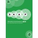 SKAP:s årsredovisning 2014