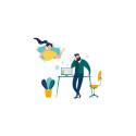Nystartad Företagsakut ska hjälpa lokala företagare