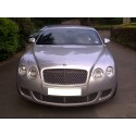 SE 15 / 16 Op Modcons Aquil Ahmed's Bentley