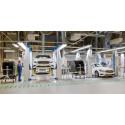 Visma Consulting valittu Valmet Automotiven kumppaniksi kehittämään autotehtaan logistiikkajärjestelmää