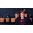 Kristina Fransson tillträder som Supply chain-direktör i Orkla Foods Sverige