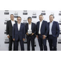 Algeco gewinnt Innovationspreis TOP 100