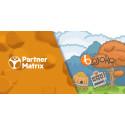 PartnerMatrix partners with casino comparison website Bojoko.com