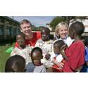 Operation Smiles grundare blir hedersdoktorer vid Karolinska Institutet