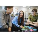 Utbildningspodd ska hjälpa fler till rätt yrke