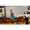 Arla forpligter sig til at investerere i Nigerias mejeriproduktion
