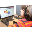 Barnet klarar skolan med språkstöd på sitt modersmål