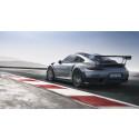 Porsche præsenterer den mest kraftfulde 911'er nogensinde