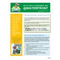 HSE@HSL Health, Safety & Environment Newsletter Vol. 1 Issue #1 (2015)