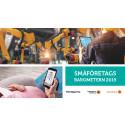 Göteborgsregionen har starkast konjunkturutveckling bland småföretagen i länet