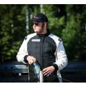 Krokström tillbaka i V8 Thunder Cars – August kör för eget team 2017