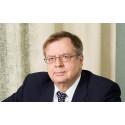 Olvi Oyj:n hallituksen puheenjohtaja Heikki Hortling on kuollut