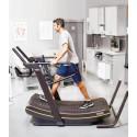 Mange fortsetter å trene etter behandling